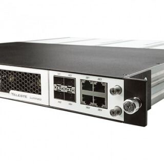 CATV aktive - Luminato Video Headend
